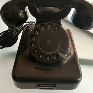 Τηλέφωνο αντικα