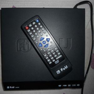 Συσκευή DVD - USB PLAYER
