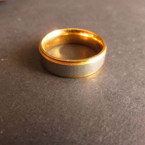 Ανδρική Βέρα / Δαχτυλίδι επετείου