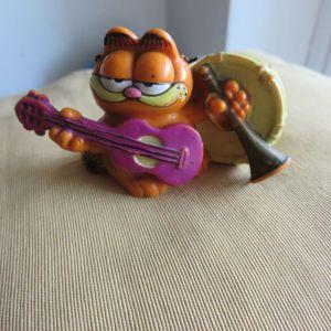 Φιγουρα Garfield - Bully 1981