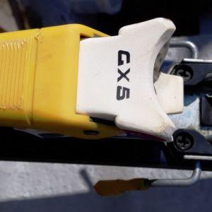 Πέδιλα Σκι Rossignol 18 GLX5