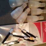 Nail clippers για αφαιρεση ημιμονιμου