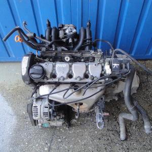 SEAT CORDOBA 1998-2002 1.400cc Κινητήρας - Μοτέρ