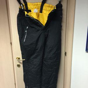 Παντελόνι του σκι καινούργιο από μαγαζί που έκλεισε