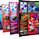 PC GAMES 12 ΣΠΑΝΙΑ ΤΕΥΧΗ (1993-1994)