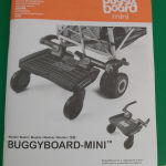 step καροτσιου-σκαλοπατακι για μεγαλυτερα παιδια, buggy board mini,lascal