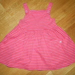 mothercare φορεματακι για 6-9μηνων
