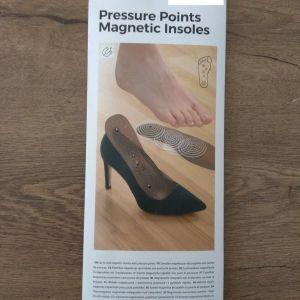 Μαγνητικοί πάτοι παπουτσιών πιεσοθεραπείας InnovaGoods