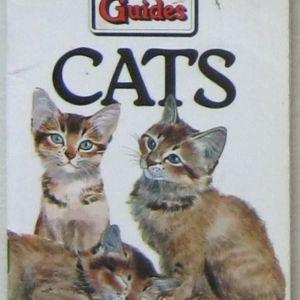 Cats (Hamlyn Pet Guides)