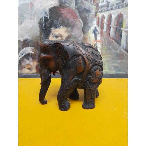 elefantas indias ,pasta