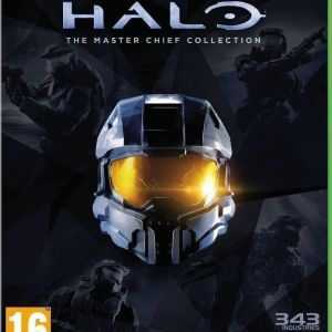 Halo: The Master Chief Collection για XBOX ONE, Series X/S