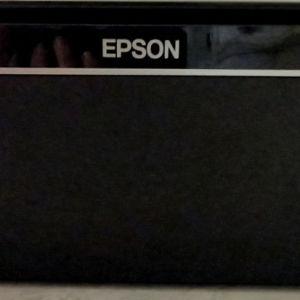Εκτυπωτής Epson