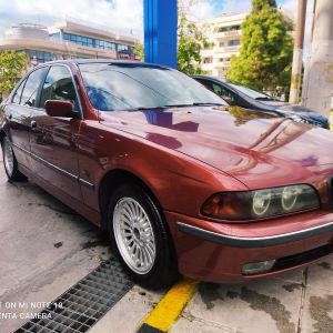 BMW 525 DIESEL TDS E39