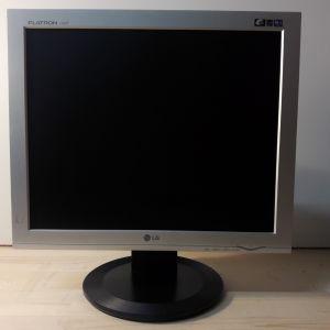 """Οθόνη LCD 19"""" LG FLATRON L1932P"""