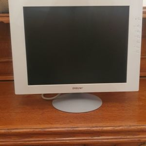 Sony PC Screen