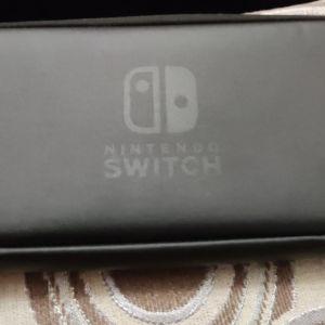 Nintendo switch θηκη