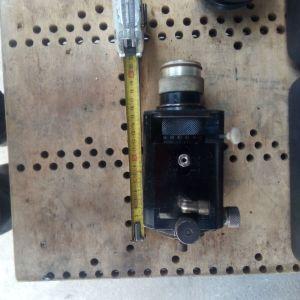 Κεφαλή λέιζερ απο  Bystronic  Bystar 3000 kw CO2 laser