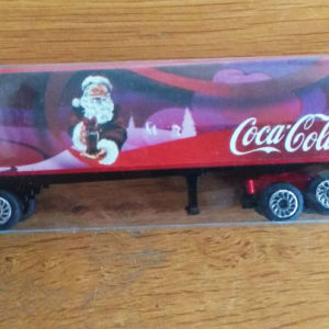 Coca Cola Νταλικα