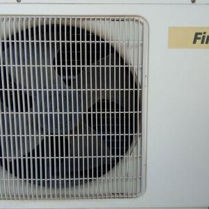 Εξωτερική μονάδα Air condition