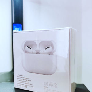 Airpods Pro US edition with Wireless Charging Case