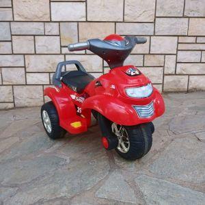 Ηλεκτροκίνητη παιδική μηχανή (6V)