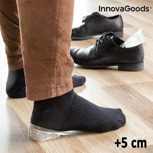 Ανυψωτικές Σόλες Σιλικόνης X5 εκ InnovaGoods