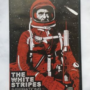 The White stripes inspirations (cd)