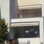 Μεζονέτα στο Πλαγιάρι Θεσσαλονίκης