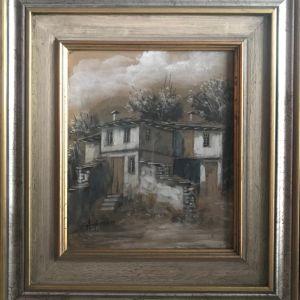 Πίνακες ζωγραφικής Ζυματικας Ανδρεας