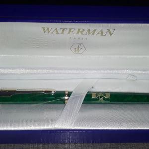 ΠΑΝΑΘΗΝΑΙΚΟΣ 100 ΧΡΟΝΙΑ Ball Pen Waterman