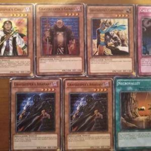 Yugioh καρτες
