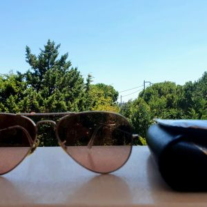 RAY-BAN vintage authentic sunglasses