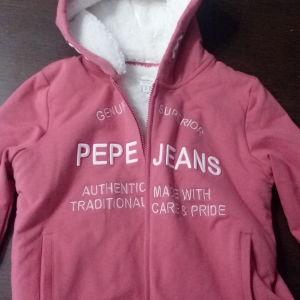 Ζακέτα Pepe gecma London jeans