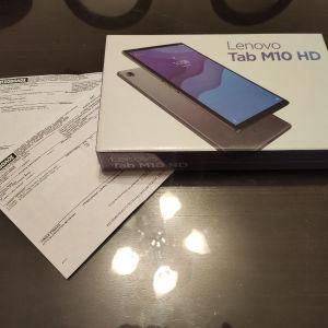 Tablet Lenovo Tab M10 HD 4GB + 64GB