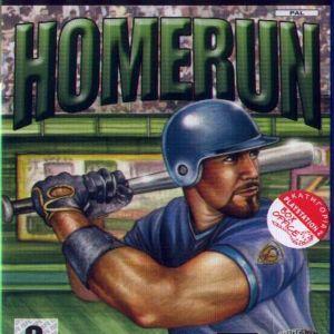 HOMERUN - PS2