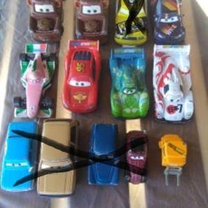 αυτοκινητακια cars
