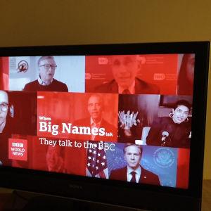 SONY BRAVIA 43' LCD Τηλεόραση.