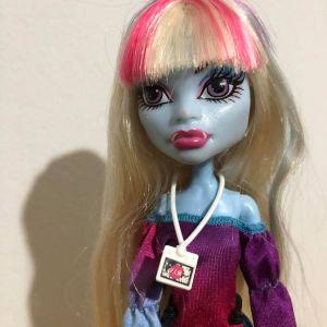 Monster High Music Festival VIP Abbey Doll