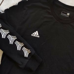 ADIDAS LARGE μακρυμάνικη μπλούζα