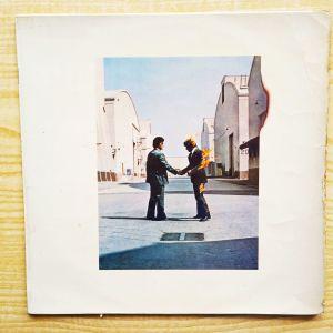 PINK FLOYD -  Wish You Were Here (1975) Δισκος Βινυλιου Progressive Classic Rock