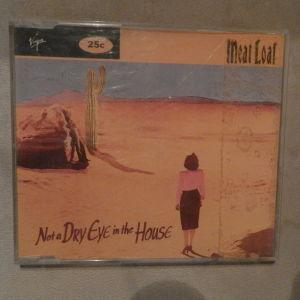 cd Meat Loaf