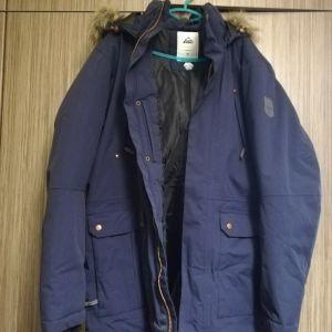 ΜΠΟΥΦΑΝ McKINLEY - BLUE NAVY XL