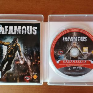 Infamous (Essentials) PlayStation 3
