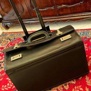 Τσάντα Επαγγελματική Γνήσιο Δέρμα Vintage
