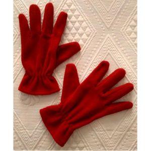 Γυναικεία Γάντια Fleece