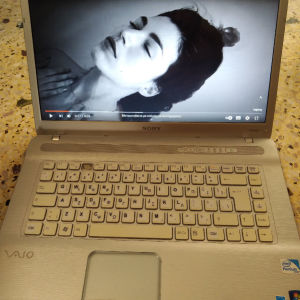 Sony Vaio VGN-NW21JF