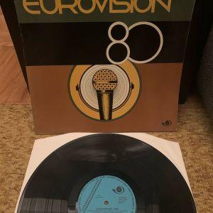 Eurovision 80