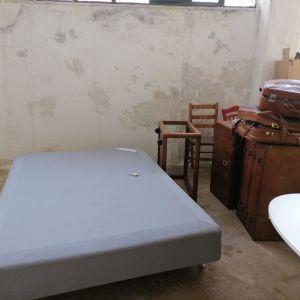 Πωλείται ημιδιπλο κρεβάτι IKEA