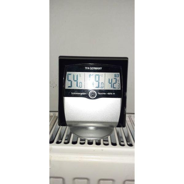 thermometro igrometro