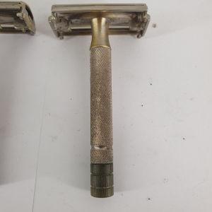 ρυθμιζόμενη ξυριστική μηχανή Gillette 4